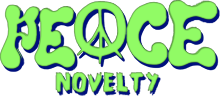 Peace Novelty